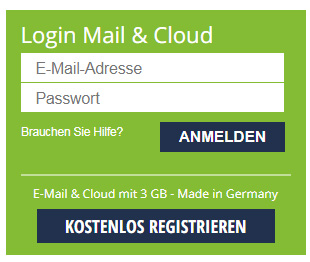 e-mail freenet