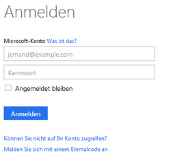 hotmail me: