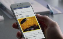 Facebook Instant Articles news