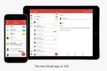 Neue Funktion bei Gmail (iOS)